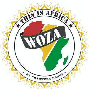 Woza - This is Africa #02