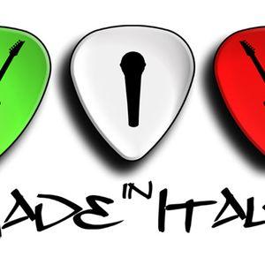 QUI RADIO IN..MUSICA ITALIANA 21 MAGGIO 2012