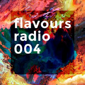 Lewis Low - Flavours Radio #004