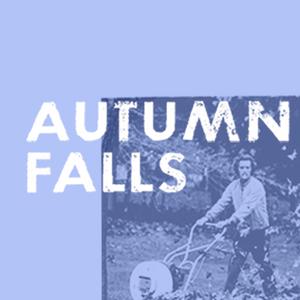 Signaal/Ruis: 20191011 - Special Autumn Falls festival
