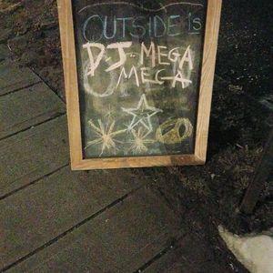 Dj Mega live at Jcs in Bennington,Vermont - Battle of the Decades party 3-25-17