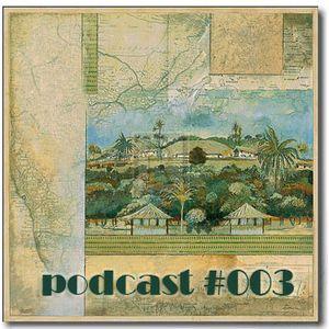 Podcast#003
