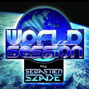 World Session 382 by Sébastien Szade