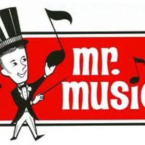 Mrmusic - Mix No.18 (Party Mrmusic)