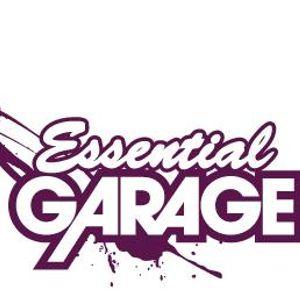 Todd Edwards - Essential Garage 4/1/10 MoS Radio