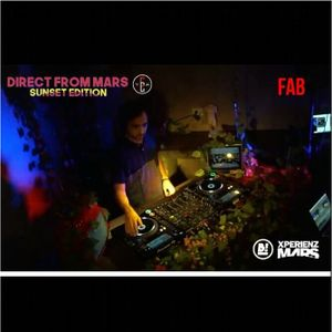 Fab @Direct from Mars /22-dic-2017