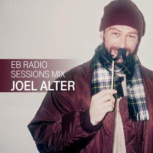 DJ MIX: JOEL ALTER
