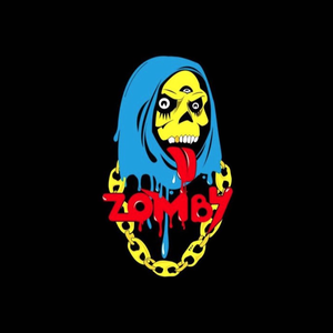 Zomby - Back To 92