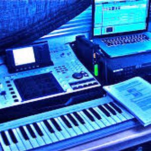 DJ HANZEL (DILLON FRANCIS) B2B DREZO in The Lab LA