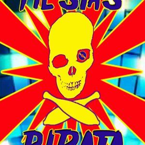 Podcast Pirata Vol.5