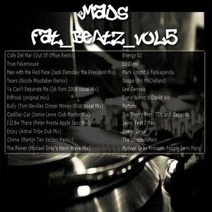 MaDs-FaT_BeAtZ_VoL5