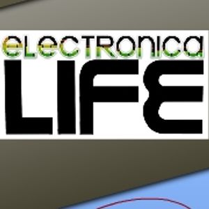 Electronica Life Radio with The Atom Pushers Episode 2