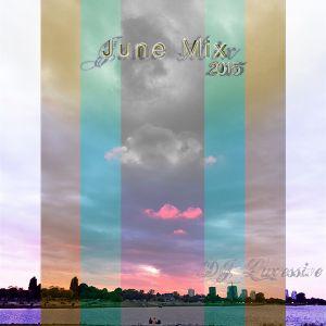 June Mix 2015