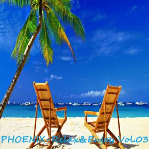 Relax&Enjoy Vol.03