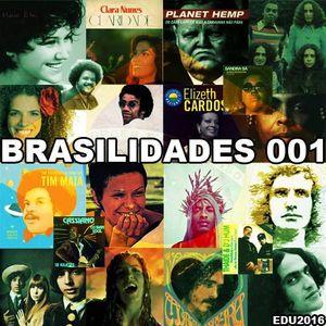 BRASILIDADES 001 - AGO/16