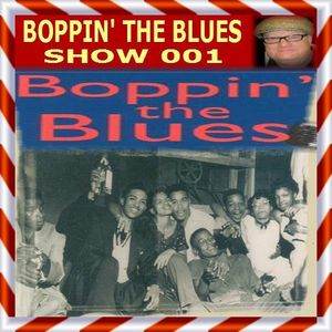 BOPPIN' THE BLUES 001