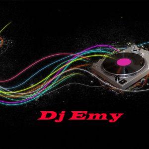 Dj Emy-Ibiza Summer Anthems-2012