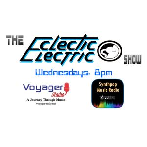 13-03-19 Steve J's Eclectic Electric