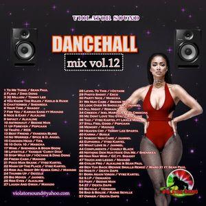 Violator Sound Dancehall Mix Vol.12