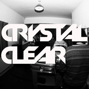 Crystal Clear Freshers Mix '11