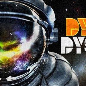 SALEX - Dystopia Mix Contest 2016