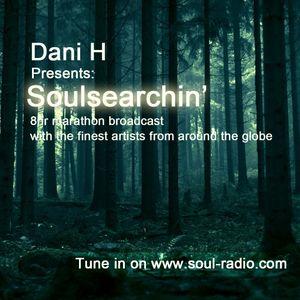 Dani H ( Muzinjunki ) The 8hours Marathon Broadcast 2013 Part1