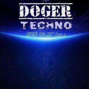 Doger-Sorgodor Live Techno 2016 03.27.