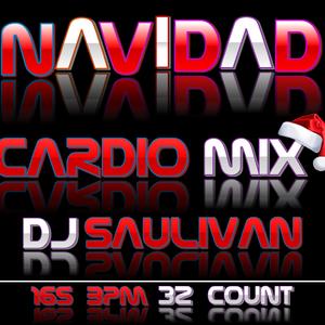 cardio mix diciembre 2016 demo- djsaulivan