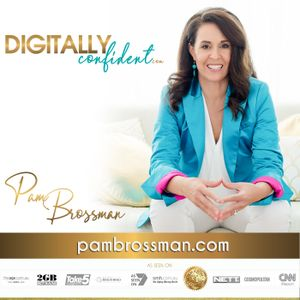 Become Digitally Confident - Blogging Tips