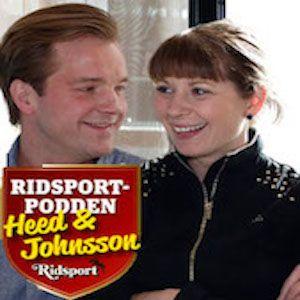 Therese Nilshagen och Juliette Ramel