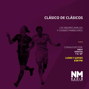 Clásico De Clásicos 26 Junio 2017
