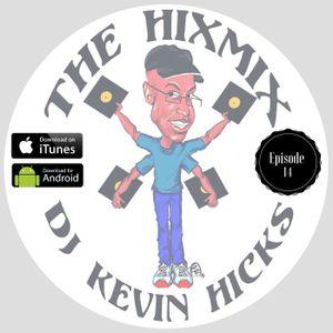 THE HIXMIX Podcast 014