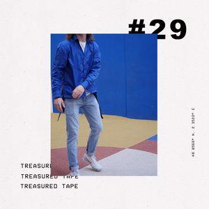 Michael Calfan - Treasured Tape #29