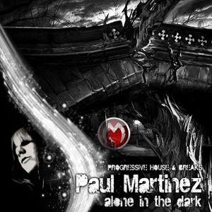 Paul Martinez - Alone in the dark (disc01)