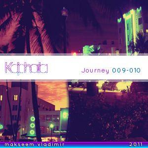 Part 2: Journey 010