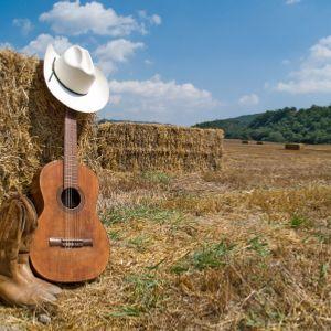 Ian's Country Music Show 28-02-18