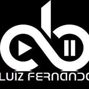 Funk Mixado By DJ Luiz Fernando #Podcast 001