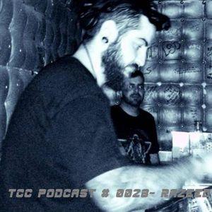 TCC podcast # 0028- Razeed.