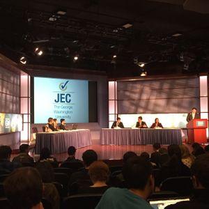 2015 Joint Elections Committee Presidential/EVP Debate