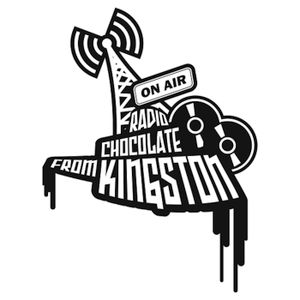 Chocolate From Kingston 27.04.2016 - #steppin