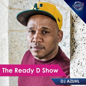 @AZUHL Plays The Ready D Show (14 September 2017)