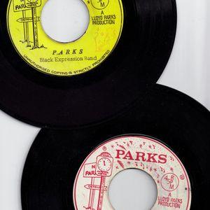 Lloyd Park Meets The People Mixtape