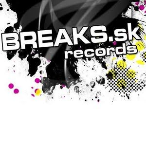 Breaks.sk Showcase Mix - Mixed by Macho