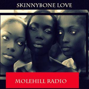 Skinnybone Love @ Molehill Radio vol.VI