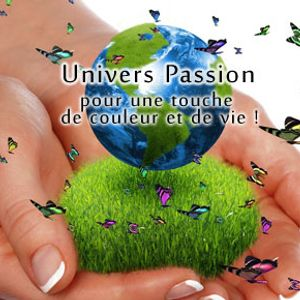 Univers passion (20-05-2015) M. Christian Brien, Auteur