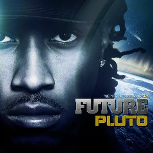 Future - Pluto (Mixed by CWD)