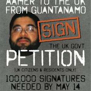 Andy Worthington and Omar Deghayes - Guantanamo Eleven Years On