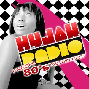 Hyjak Radio 80's R&B