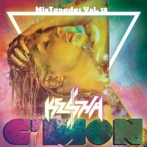 MixTapadas Vol. 18