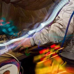Monky - 4 Ur Technology Mix